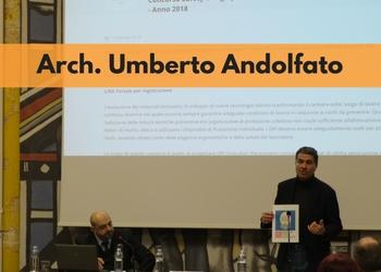 Arch. Umberto Adolfato
