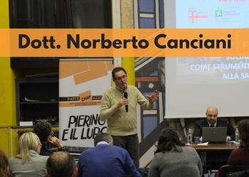 dott. Norberto Canciani