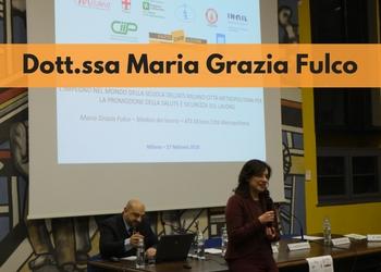 Dott.ssa Maria Grazia Fulco